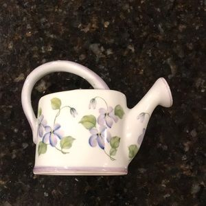 Andrea by Sadek watering can. Excellent condition